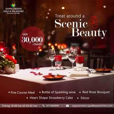 Valentine s Day Hotel Packages