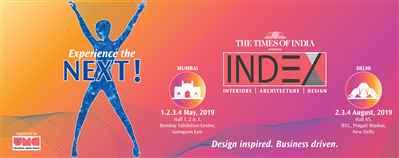 INDEX FAIRS 2019 (Mumbai)