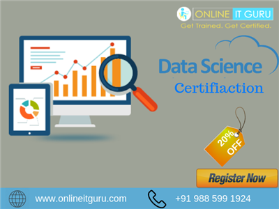 Data Science Course Data Science Certification OnlineITGuru