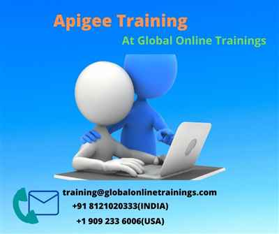Apigee Training Best Apigee Edge Developer Online Training GOT