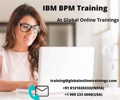 IBM BPM training IBM BPM administration online training