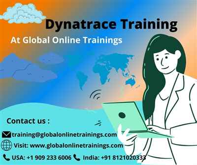 Dynatrace training Dynatrace Corporate Training GOT