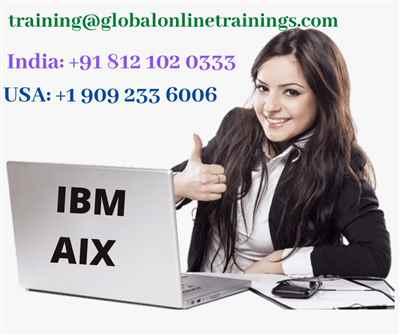 IBM AIX Training IBM AIX Online Training GOT