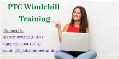 PTC Windchill Training PTC Windchill Online Training GOT
