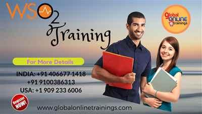 WSO2 Training WSO2 ESB Online Training Global Online Trainings