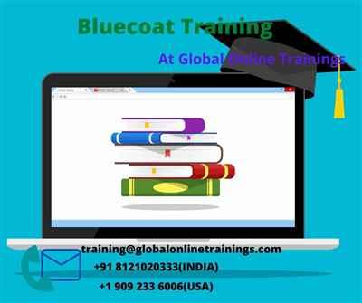 Bluecoat training Bluecoat proxy training Bluecoat ProxySG
