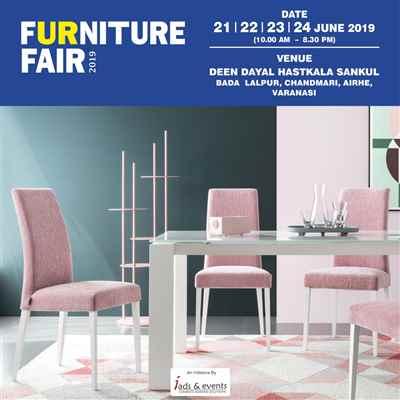 Furniture Fair Varanasi