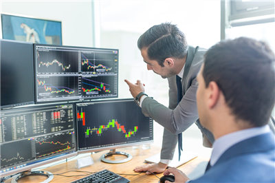 LEARN TO TRADE IN STOCK MARKET