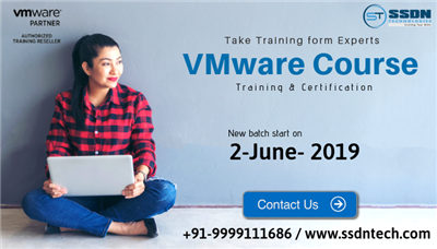 Take VMware Training in Gurgaon Paid Training