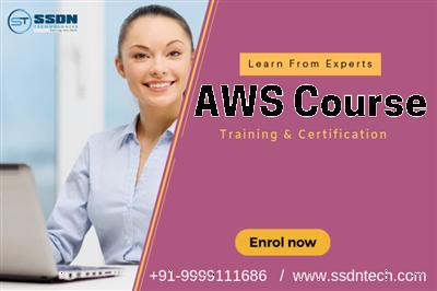 Take AWS Training in Delhi