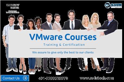 Apply For VMware Training in Delhi