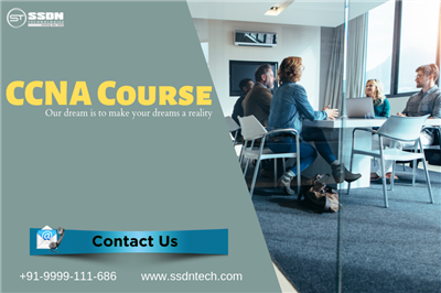 Join CCNA Training Classes in Gurgaon Paid Training