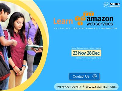 Best AWS Training Institute in Noida Paid Training