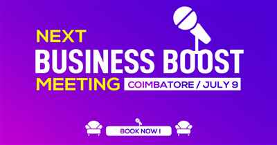 BUSINESS BOOST MEET