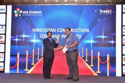 India HSE Summit Awards 2019