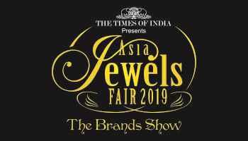 TIMES ASIA JEWELS FAIR 2019