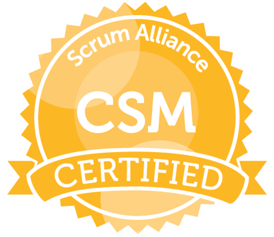 CSM Certification in Bangalore