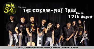 CokawNut Tree Live in Action at Rule 34