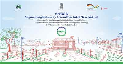 Augmenting Nature by Green Affordable New habitat