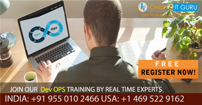 DevOps training demo with Real time experts