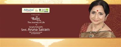Maitri The Journey of Life