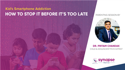 Kid s Smartphone Addiction How to stop it before it s too late