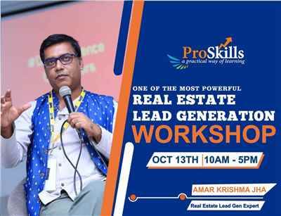 Most Powerful Real Estate Lead Generation Workshop
