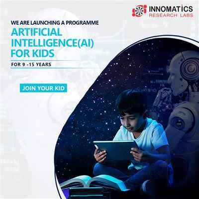 AI for kids