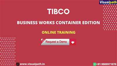 TIBCO BW Container Edition Training