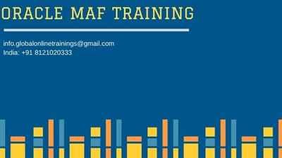 Global online trainings