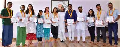 200 Hour Yoga Teacher Training Course