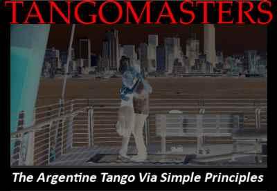 Argentine Tango Animations