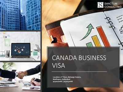 Amazing Canada visa offers