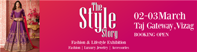 The Style Story Fashion Lifestyle Exhibition