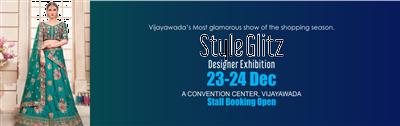 StyleGlitz Exhibition Sale