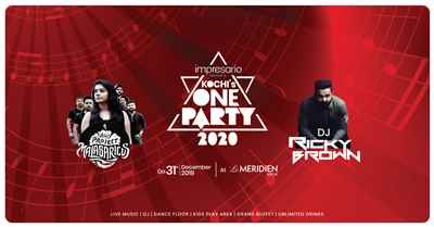 Kochi s One Party 2020