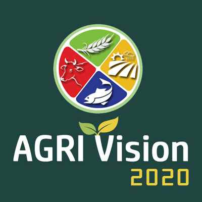 Agri Vision 2020 International Conference on Agriculture
