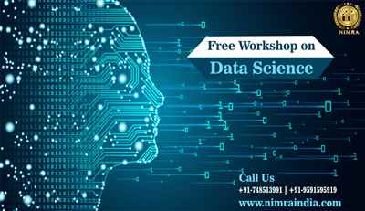 Free Workshop on Data Science