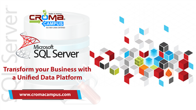 SQL Server Database Training Institute in Delhi