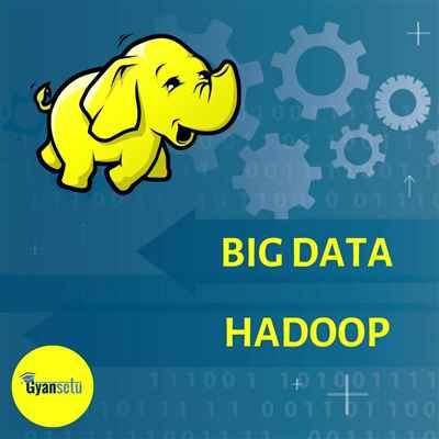 Hadoop Training In Gurgaon