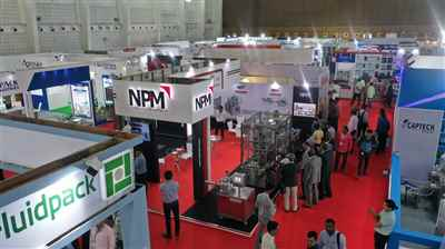 PharmaTech Expo 11th Edition