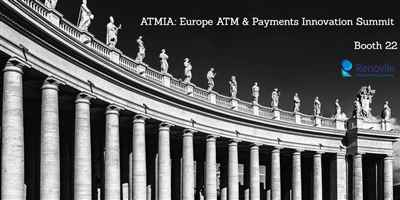 All Roads Lead to Rome – ATMIA s Europe ATM Payments Innovation Summit