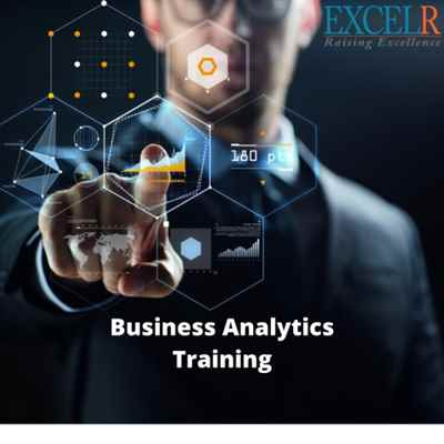 ExcelR Data Science Data Analytics Course Training in Bangalore
