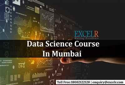 Business analytics training in Mumbai Data Sceince Data Science