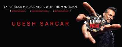 Ugesh Sarcar s Your Mind is Mine