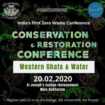 Conservation and Restoration Conference 2020