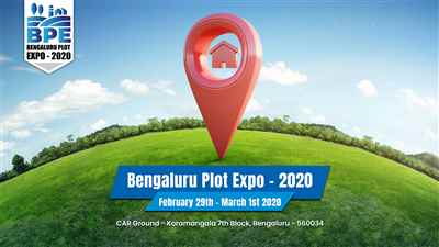 Bengaluru Plot Expo