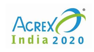 ACREX INDIA 2020 EXHIBITION
