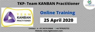 Team Kanban Practitioner Online Training