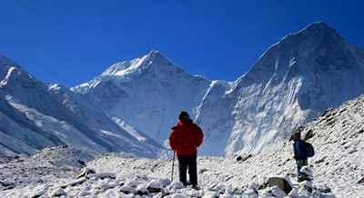 Bagini Glacier and Changbang Base Camp – Trek in Uttarakhand